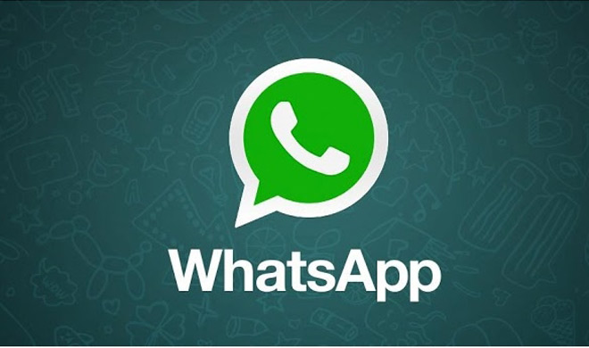 whatsapp- India TV