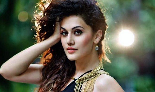 taapsee- India TV