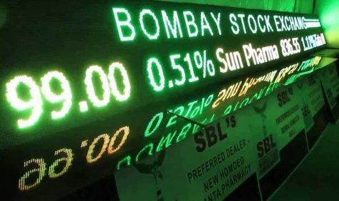 Market Close: सेंसेक्स में आया 69 अंकों का उछाल, निफ्टी-50 8,745 अंक पर हुआ बंद- India TV Paisa