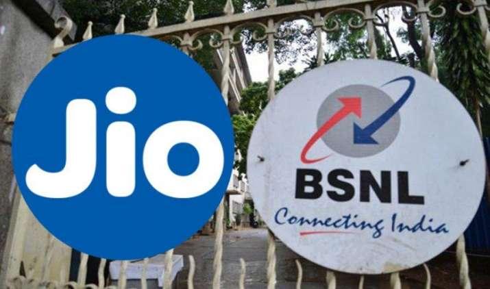 रिलायंस जियो और बीएसएनएल के बीच इंट्रा- सर्किल 2G, 4G रोमिंग के लिए समझौता- India TV Paisa