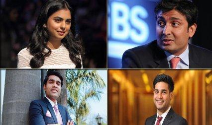 #NextGen: भारत के टॉप बिजनेसमैन के बेटे-बेटियों को मिल रही है करोड़ों में सैलरी, जानिए अंबानी से लेकर अडानी के बच्चों की कमाई- India TV Paisa