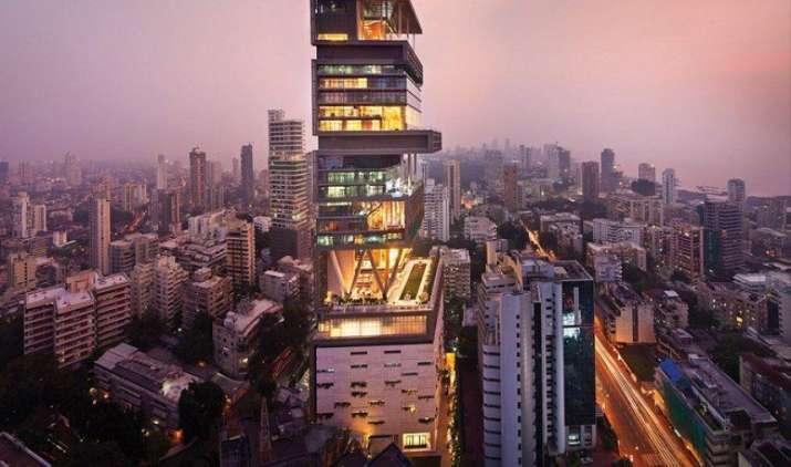 Wealthiest City: मुंबई है देश का सबसे धनवान शहर, यहां रहते हैं 45,000 करोड़पति और 28 अरबपति- India TV Paisa