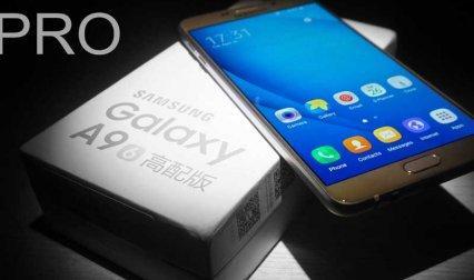 Samsung गैलेक्सी ए9 प्रो: 32 हजार रुपए में हुआ लॉन्च, जानिए क्या है स्पेशल फीचर्स- India TV Paisa