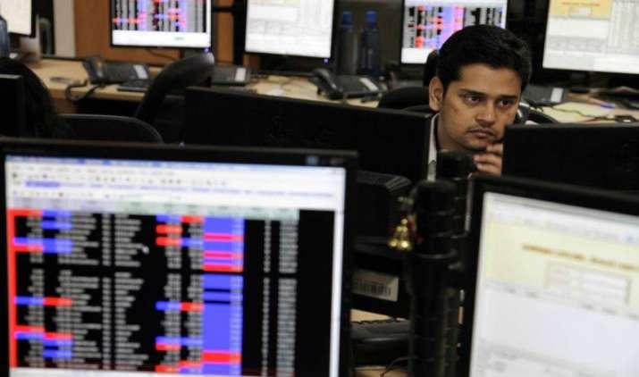 रिकॉर्ड स्तर छूने के बाद थमा शेयर बाजार, सेंसेक्स 31,747 और निफ्टी 9,786 पर बंद- IndiaTV Paisa