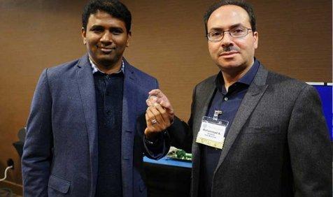 इंटल ने खरीदी भारतीय मूल के कारोबारी महेश लिंगारेड्डी की सॉफ्ट मशीन्स, सौदा 2,000 करोड़ रुपये में हुआ- India TV Paisa