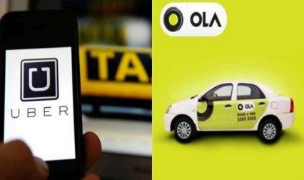 उबर और ओला ने सरकारी अधिकारियों के लिए शुरू की सर्विस, सर्ज प्राइसिंग नहीं होगा लागू- India TV Paisa