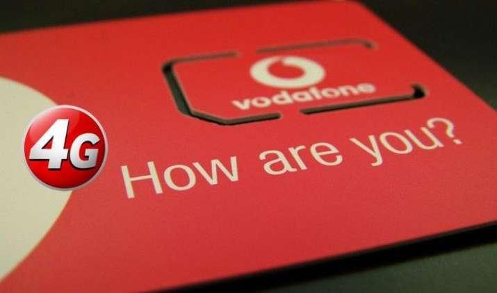#JioEffects: वोडाफोन ने पोस्टपेड टैरिफ प्लान में की भारी कटौती, अब 350 रुपए में मिलेगा 2GB डाटा- India TV Paisa