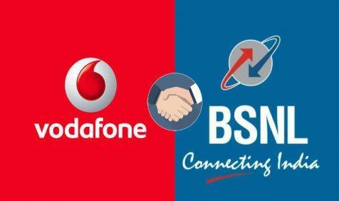 वोडाफोन और बीएसएनएल के बीच 2G इंट्रा- सर्किल रोमिंग एग्रीमेंट, कॉल ड्रॉप को कम करने में मिलेगी मदद- India TV Paisa