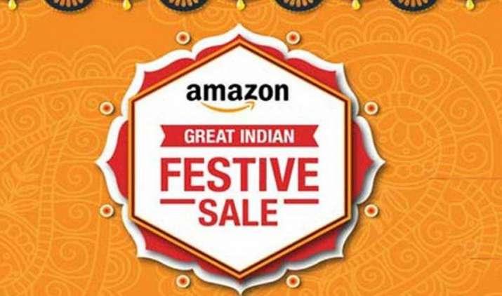 अमेजन की ग्रेट इंडियन फेस्टिवल सेल एक अक्टूबर से होगी शुरू, उबर ने पेश की एडवांस बुकिंग सर्विस- India TV Paisa