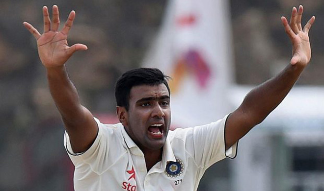 ravichandran ashwin reaches on second position in icc test...- India TV