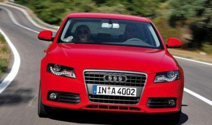 Audi ने भारत में लॉन्च की एंट्री लेवल सेडान A4, कीमत 38 लाख से शुरू- India TV Paisa