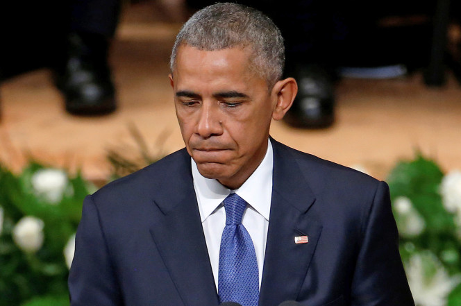 Barack Obama- India TV