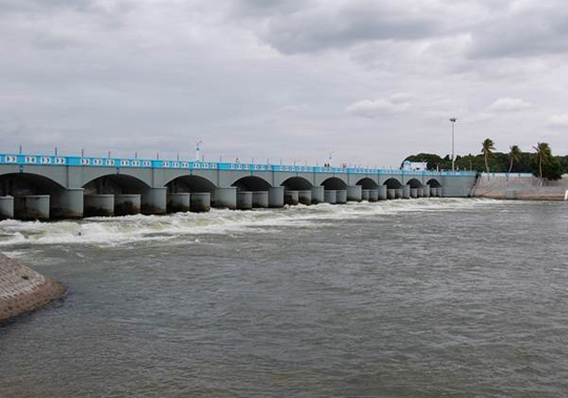 cauvery water- India TV