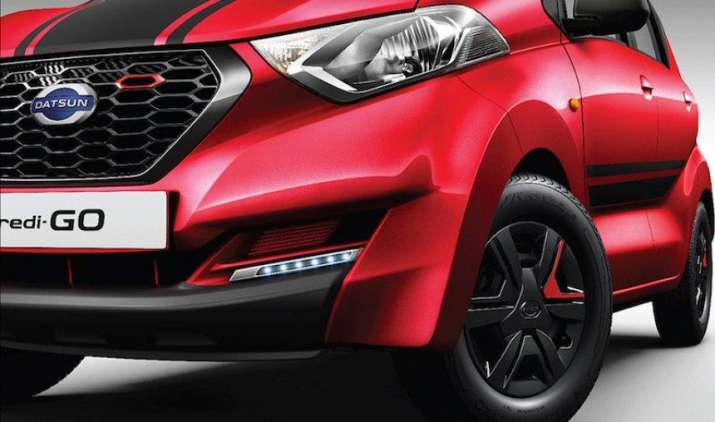 Datsun 29 सितंबर को लॉन्च करेगी Redi Go का स्पोर्ट्स एडिशन, लुक में होंगे बड़े बदलाव- India TV Paisa