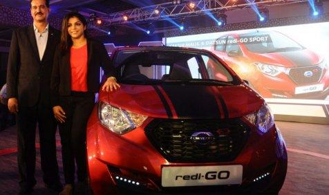 Datsun ने खास बदलावों के साथ पेश किया Redi Go का स्पोर्ट्स एडिशन, कीमत 3.49 लाख रुपए- India TV Paisa