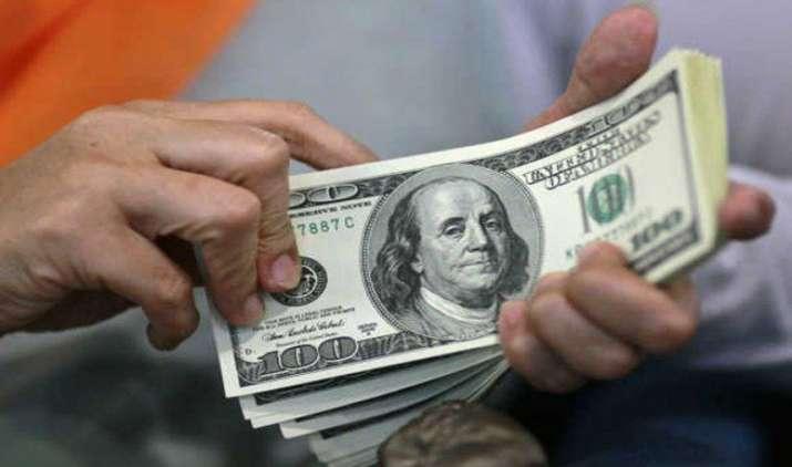 Forex Reserves: विदेशी मुद्रा भंडार रिकॉर्ड ऊंचाई पर, 371 अरब डॉलर का स्तर किया पार- India TV Paisa