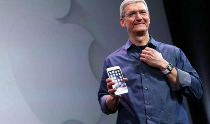 Dreams Come True: एप्पल देगी सिर्फ 1700 रुपए में आईफोन-7, इसके लिए आधार कार्ड होगा जरूरी- India TV Paisa
