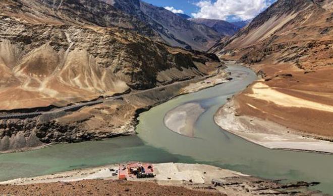 Indus Treaty- India TV