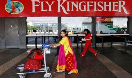 किंगफिशर एयरलाइंस के खिलाफ हुई पहली बड़ी कार्रवाई, चेक बाउंस मामले में पूर्व सीएफओ को 18 महीने की जेल- India TV Paisa