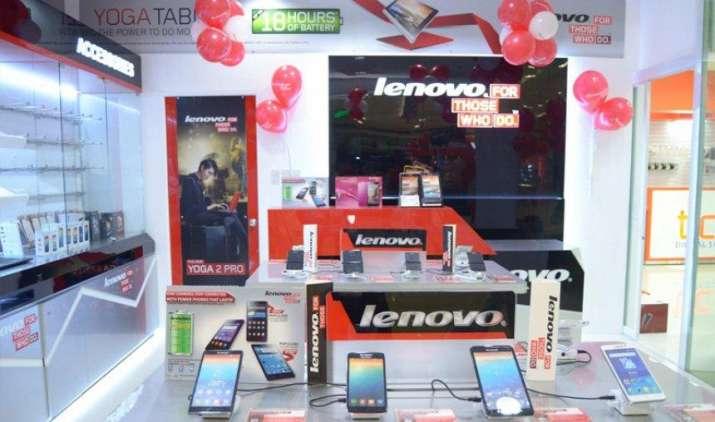 Lenovo ने लॉन्च किए VOLTE तकनीक से लैस 3 नए स्मार्टफोन, कीमत 6,999 से शुरू- India TV Paisa