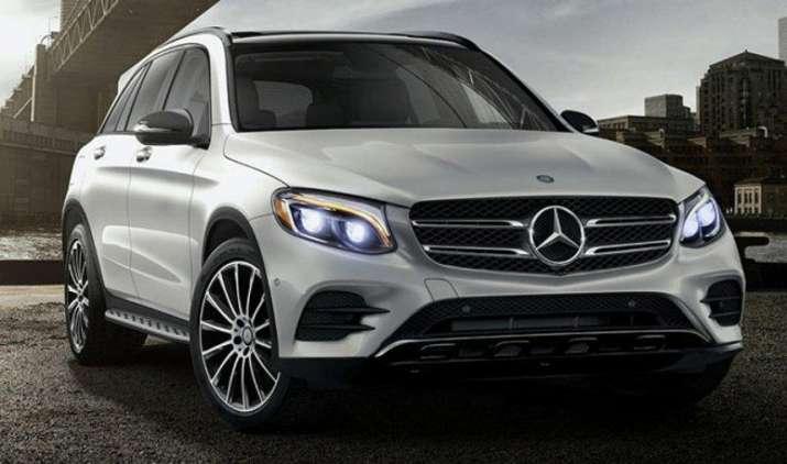 Mercedes-Benz ने लॉन्च की मेड इन इंडिया कार GLC Class, कीमत 47.90 लाख से शुरू- India TV Paisa