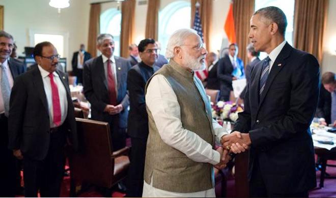 white house credits narendra modi for india climate change...- India TV