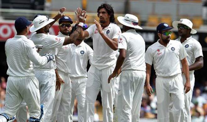 india team- India TV