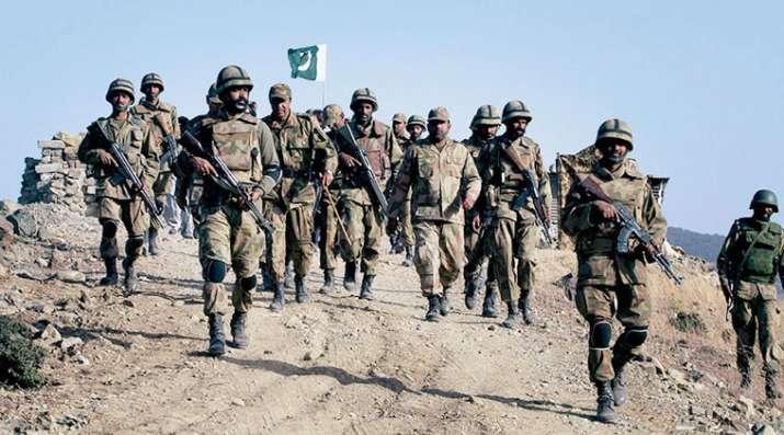Pak Army- India TV