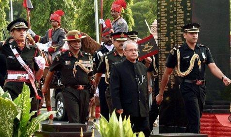 राष्ट्रपति ने की रघुराम राजन के काम की प्रशंसा, कहा बैंकों की स्थिति सुधारने के लिए उठाए सही कदम- India TV Paisa