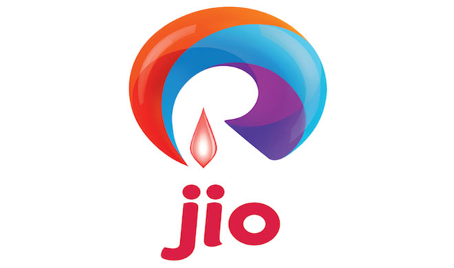 Reliance Jio Logo. (Source: Reliance)- India TV