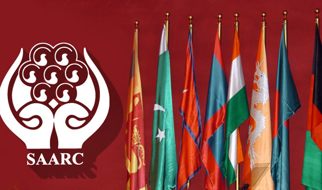 saarc summit- India TV