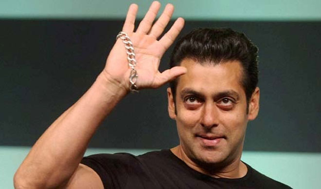 Salman Khan | PTI File Photo- India TV