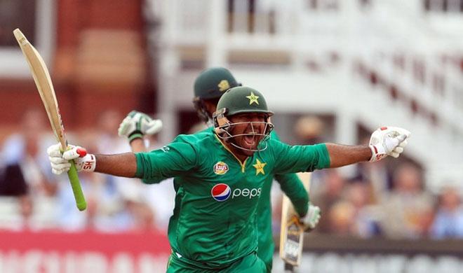 Sarfaraz Ahmed | File Photo: AP- India TV