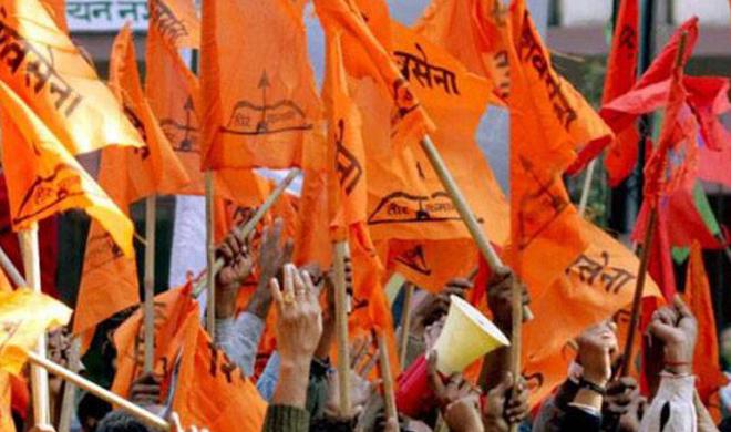 Shiv-Sena- India TV