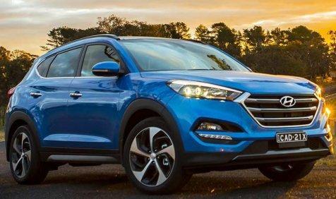 Hyundai की नई Tucson का इंतजार हुआ खत्म, 24 अक्टूबर को भारत में होगी लॉन्च- India TV Paisa