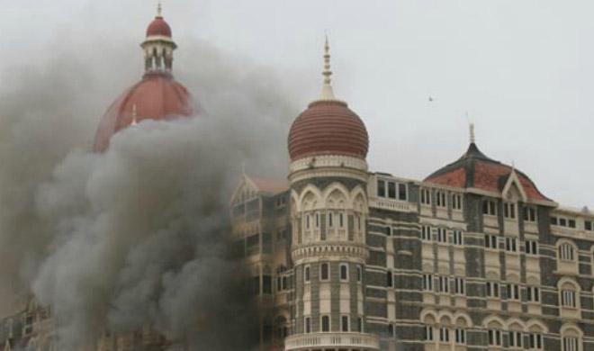 mumbai attack- India TV