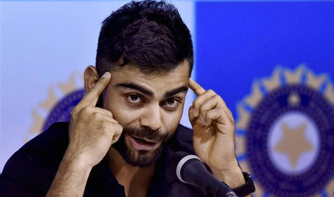 Virat kohli | PTI- India TV