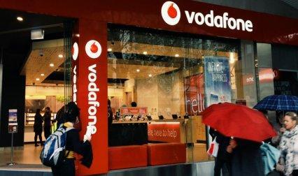 Vodafone ग्रुप ने अपनी इंडिया युनिट में डाली 47,700 करोड़ रुपए की नई पूंजी, RJio को देगी टक्कर- India TV Paisa