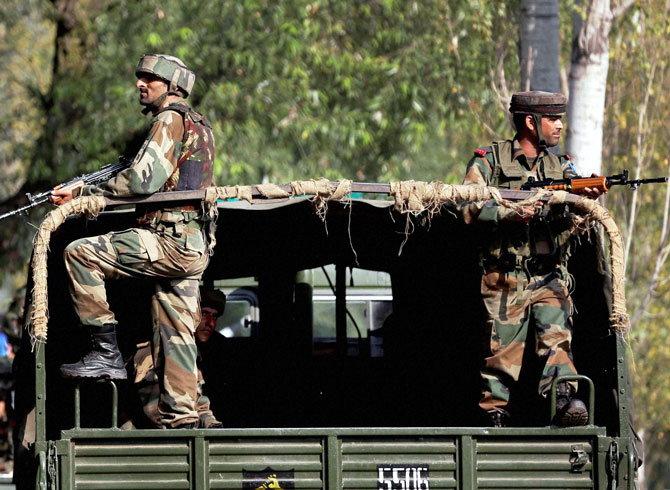 Uri Attack- India TV