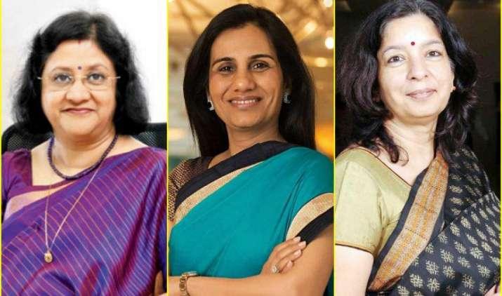 Fortune Women: अरुंधति भट्टाचार्य बनीं अमेरिका से बाहर दूसरी पावरफुल वुमन, लिस्ट में चंदा कोचर और शिखा शर्मा भी शामिल- India TV Paisa