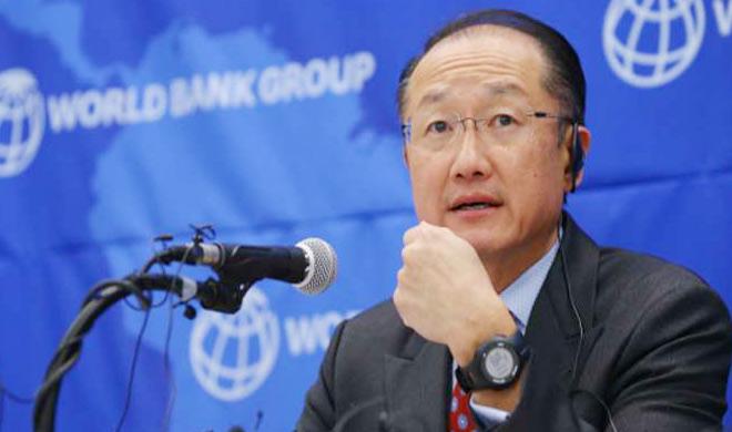 jim yong kim again elected as world bank president- India TV