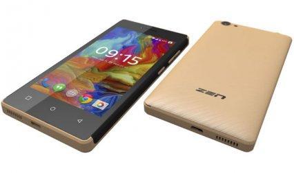 Zen ने लॉन्च किया एंड्रॉयड मार्शमैलो पर चलने वाला फोन एडमायर स्टार, कीमत 3290 रुपए- India TV Paisa