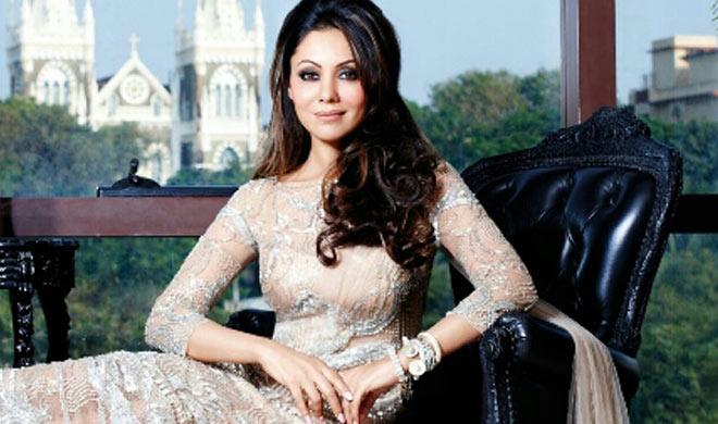 Gauri Khan- Khabar IndiaTV