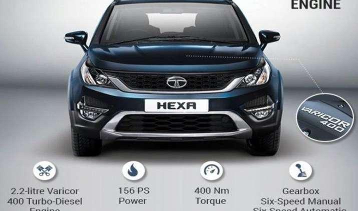 Launching Soon: भारतीय बाजार में एंट्री को तैयार Tata Hexa, देखने में जितनी दमदार फीचर उतने ही शानदार- IndiaTV Paisa