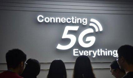 चीन ने शुरू किया 5G मोबाइल टेक्नोलॉजी का परीक्षण, 4G से 20 गुना ज्यादा मिलेगी डेटा स्पीड- IndiaTV Paisa