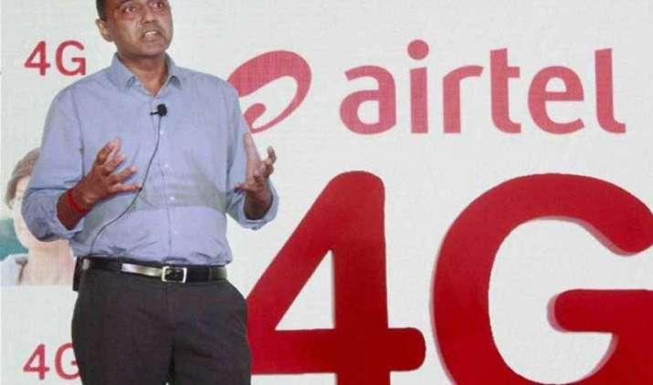 Reliance Jio की टक्कर में Airtel दिसंबर तक लाएगा कई बड़े नए 4G ऑफर्स- India TV Paisa