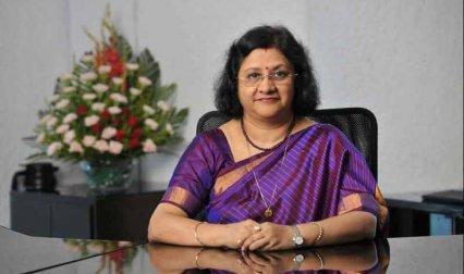 SBI अध्यक्ष अरुंधति भट्टाचार्य को मिला सेवा विस्तार, अब एक साल और बनी रहेंगी प्रमुख- IndiaTV Paisa