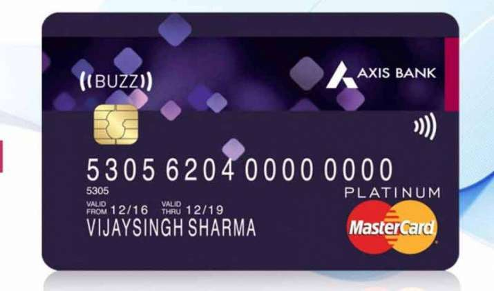 Top 12 Axis Bank Credit Card Payment Through Atm Card