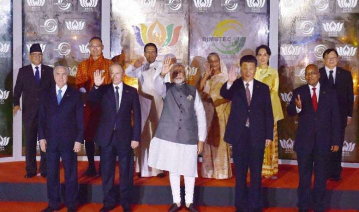 भ्रष्टाचार, कालेधन से निपटने के लिए विश्व बिरादरी से मजबूत संकल्प चाहते हैं ब्रिक्स देश- IndiaTV Paisa
