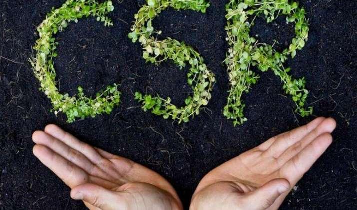 NSE पर सूचीबद्ध कंपनियों का CSR खर्च 28 प्रतिशत बढ़कर हुआ 8,345 करोड़, सबसे अधिक खर्च शिक्षा और स्वास्थ्य पर- IndiaTV Paisa